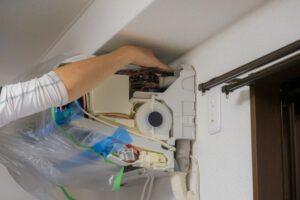 家事代行・家政婦サービスとハウスクリーニングの違いって何?